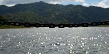 Lago Hanabanilla, Villa Clara. Foto: Yariel Valdés