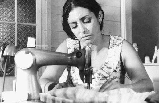 Fotograma del filme Retrato de Teresa, de Pastor Vega