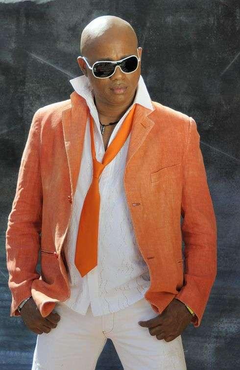 David Calzado and his Charanga Habanera will be in Atlanta. Photo: Courtesy of World Salsa Championships.