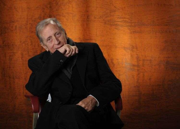 Enrique Pineda Barnet, Premio Coral de Honor en la 38 edición del Festival del Nuevo Cine Latinoamericano de La Habana. Foto: Tomada del blog Puentear.