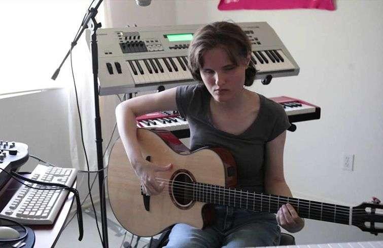 Rachel Flowers. Foto: AVForums.