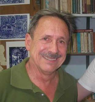 Ricardo Riverón