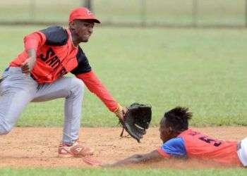 Por problemas organizativos, Santiago de Cuba no pudo acoger la primera subserie del torneo nacional sub 23. Foto: Ricardo López Hevia / Granma / Archivo.