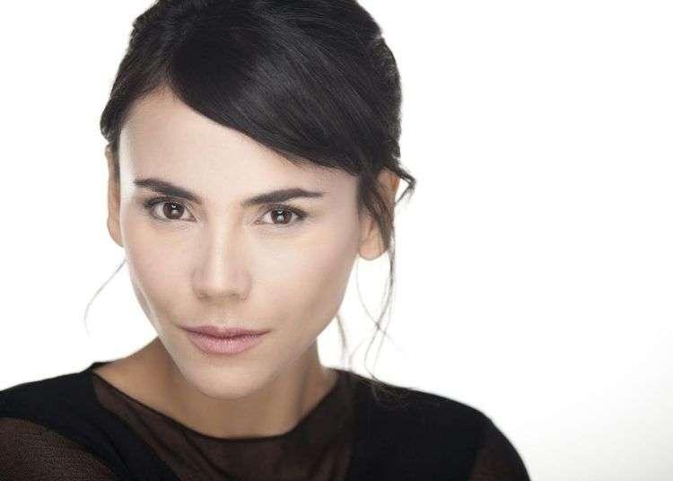 Carolina Gaitán. Foto: Juan Pablo Franco.