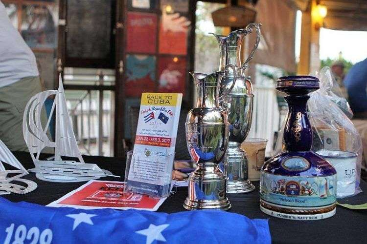 Conch Republic Cup / Key West Cuba Race Week