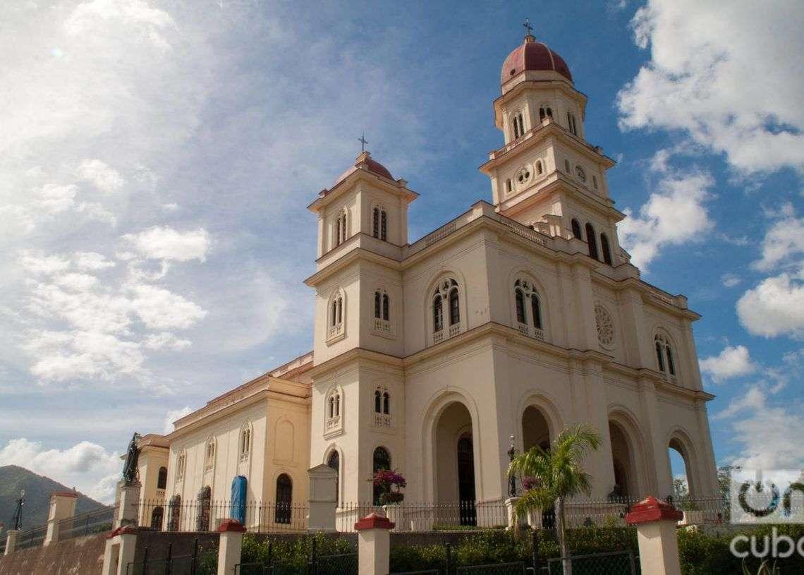 Santuario del Cobre. Foto: José Roberto Loo.