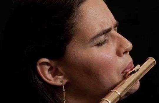 Niurka González. Foto tomada de El Mundo.