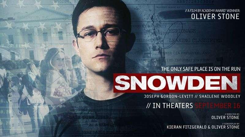 snowden-filme