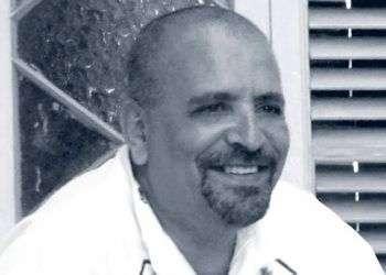 Alfredo Zaldívar. Foto: Archivo Ediciones Matanzas.