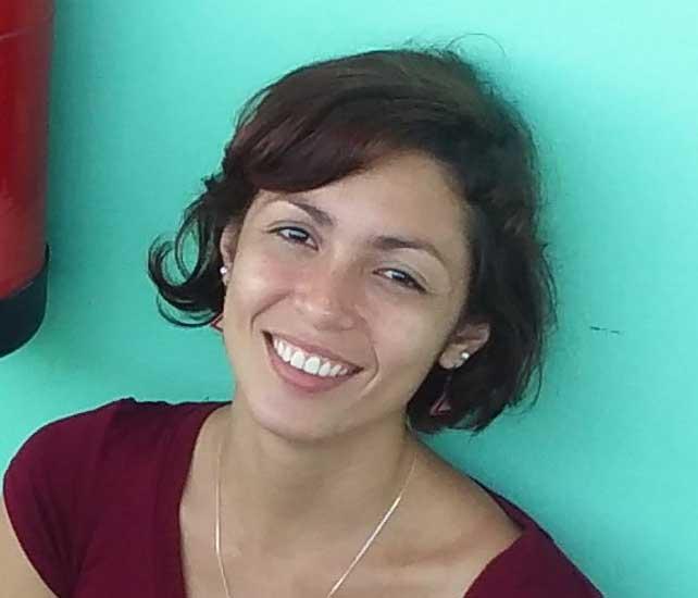 Isabel Cristina López