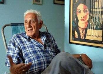 Alberto Luberta (1931-2017).