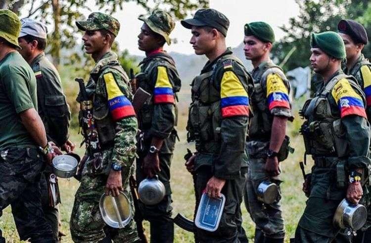 Desmovilizados de las FARC–EP podrán estudiar medicina en Cuba. Foto: primicias24.com.