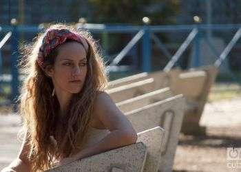 Sara Guirado. Foto: Luis Manuel Ruiz Morales.