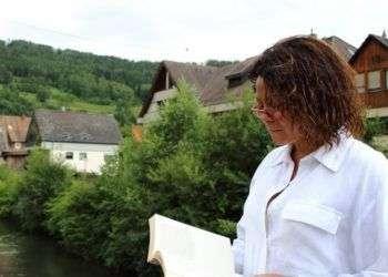 Susana Camino: Foto: Cortesía de la entrevistada.