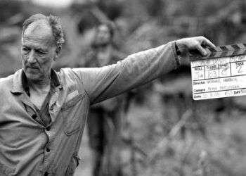 Werner Herzog. Foto: nofilmschool.com.