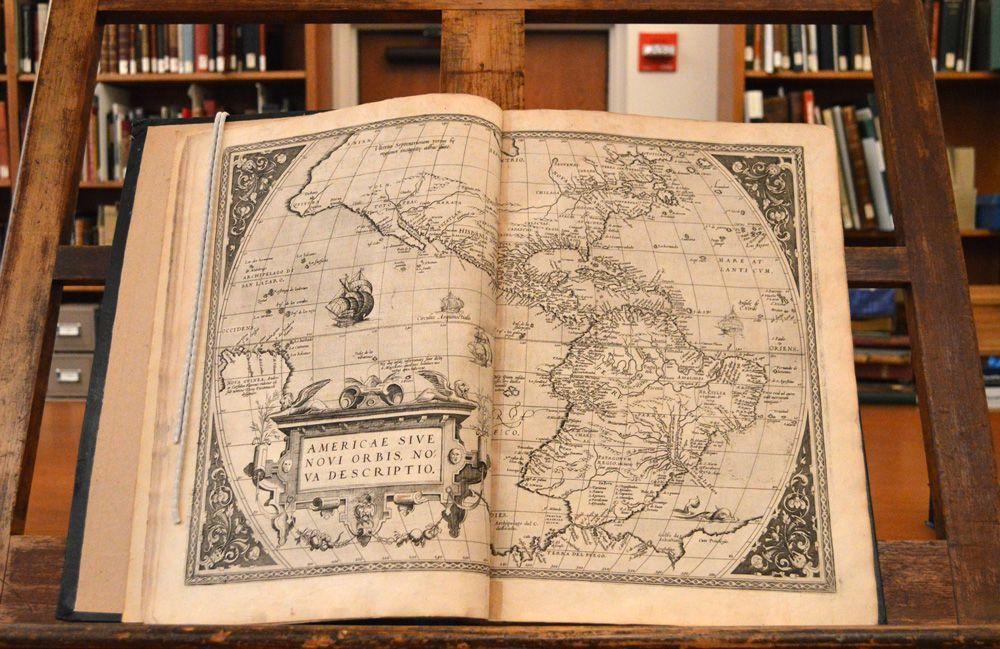 Foto: Cortesía del Departamento de Historia de la Universidad de Harvard.