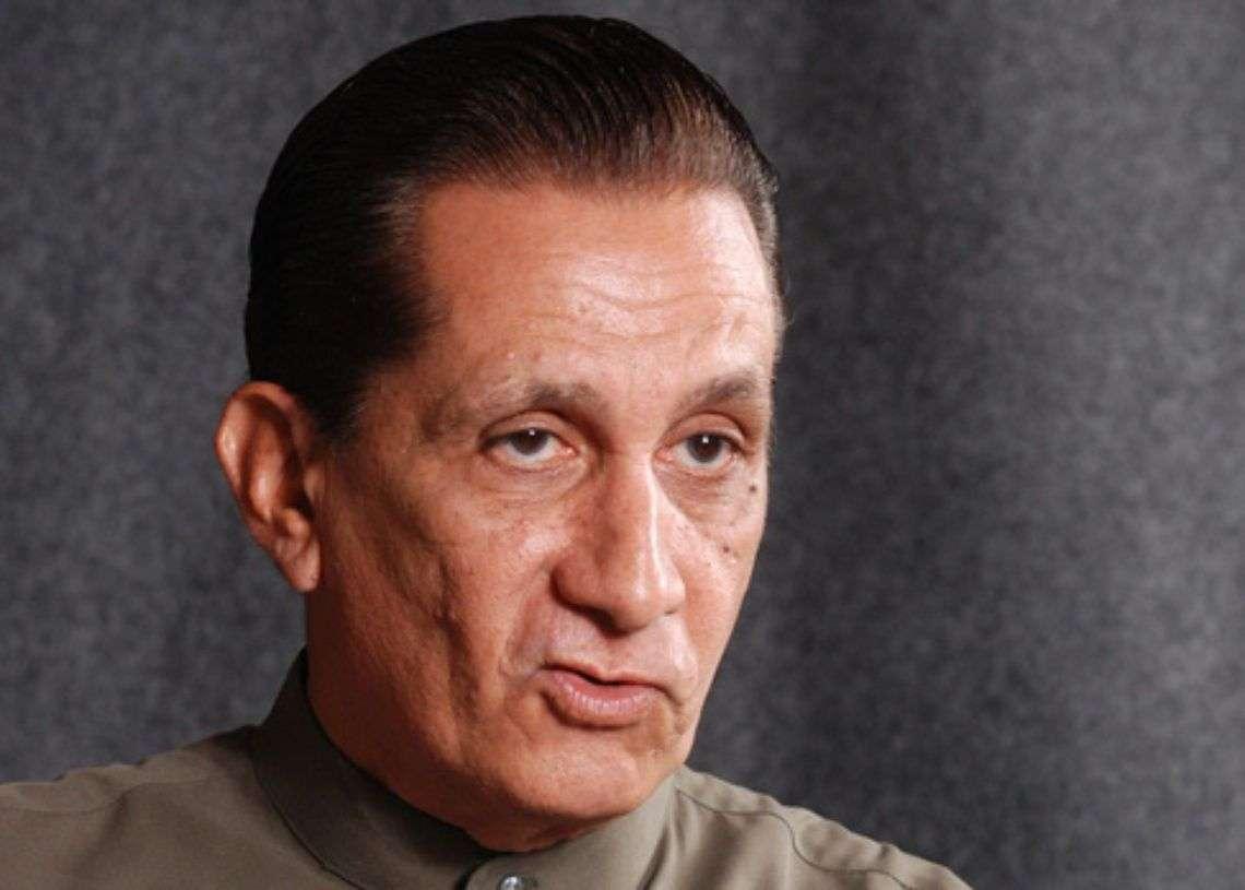 "Octavio Rodríguez, ""Churrisco"" (1947-2019)."