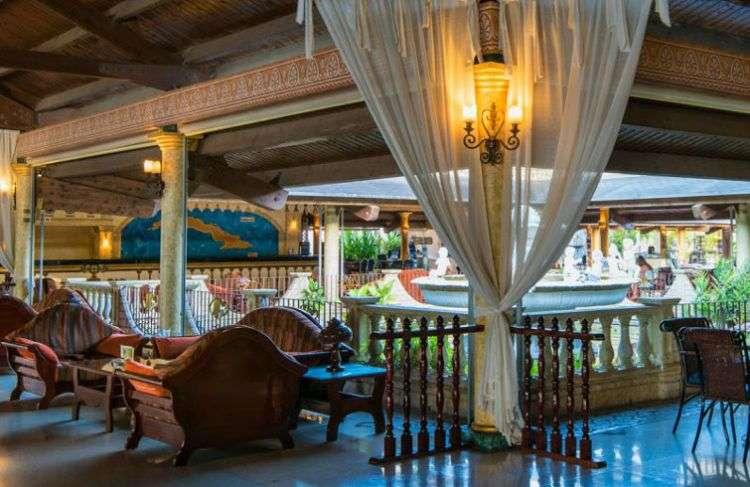 El Hotel Playa Pesquero, en Holguín, será la sede principal de FITCuba 2017. Foto: gaviotahotels.com.