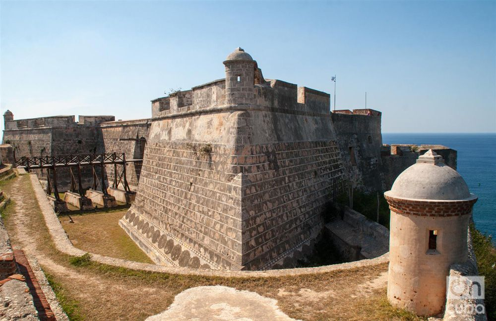 Castillo del Morro San Pedro de la Roca, de Santiago de Cuba. Foto: José Roberto Loo / Archivo.