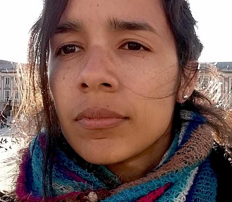Mónica Rivero