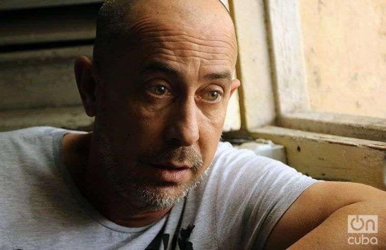 Carlos Gonzalvo_Ismario Rodríguez