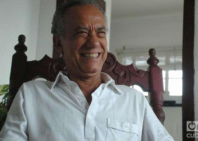 Fernando Martínez Heredia. Foto: Kaloian.