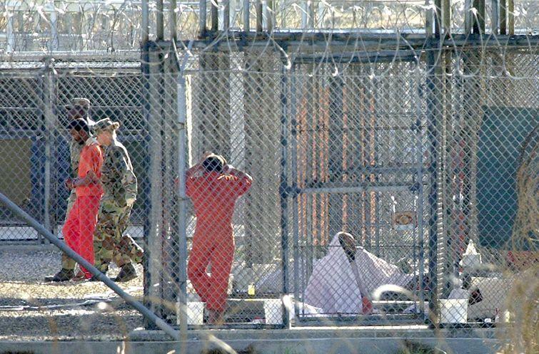 Base Naval de Guantánamo. Foto: Miami Herald.