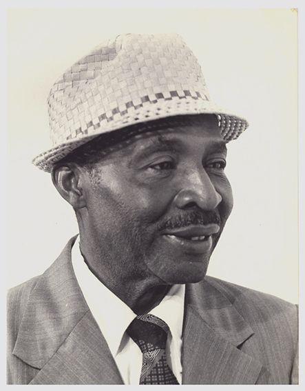 Miguelito Cuní (1917-1984) era el cantante preferido de Benny Moré.