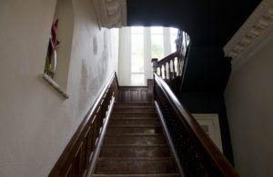 Andrea Gallina y su esposa realizaron una minuciosa restauración a la propiedad que adquirieron para convertir en hotel. Foto: Cortesía de Paseo 206.