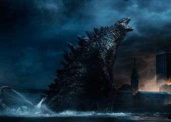 Godzilla (2014).