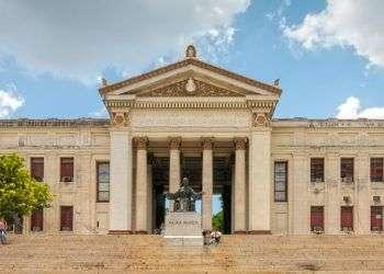 La Universidad de La Habana participa en dos de los proyectos ganadores.
