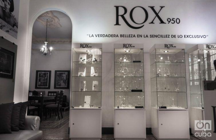 Rox. Photo by Antonio Hernández