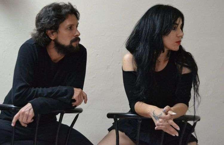 Lien y Rey. Foto: Johann Trujillo.
