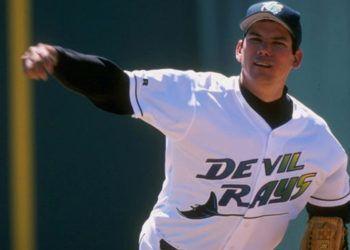 Arrojo fue lanzador de Series Nacionales, Equipos Cuba y Ligas Mayores. Foto: Swing Completo.