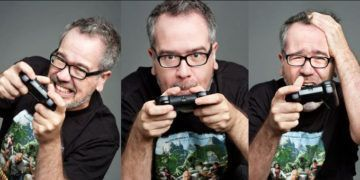 Gonzalo Frasca. Foto: DavidPuigFotografia.com