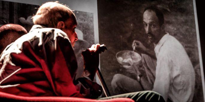 Roberto Gottardi. Foto: Carlos Ernesto Escalona Martí.