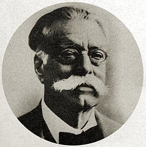 Emilio Bacardí Moreau.