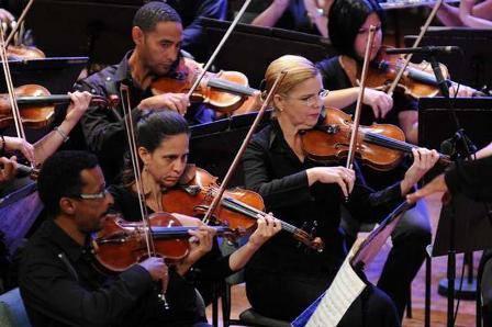Foto: Instituto Cubano de la Música.