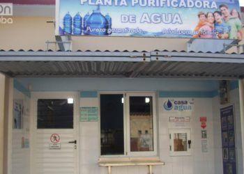 Casa del Agua. Foto: Guillermo Rodríguez Sánchez.