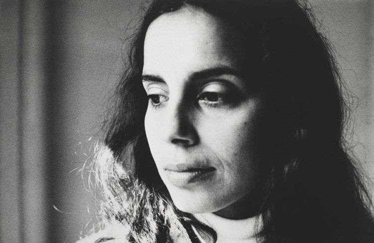 Ana Mendieta. Foto: The Estate of Ana Mendieta Collection LLC, Courtesía Galería Lelong Nueva York.
