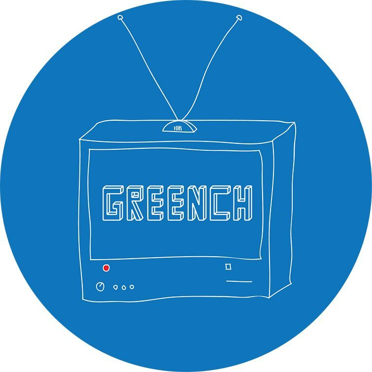 Logo de GreenCh.