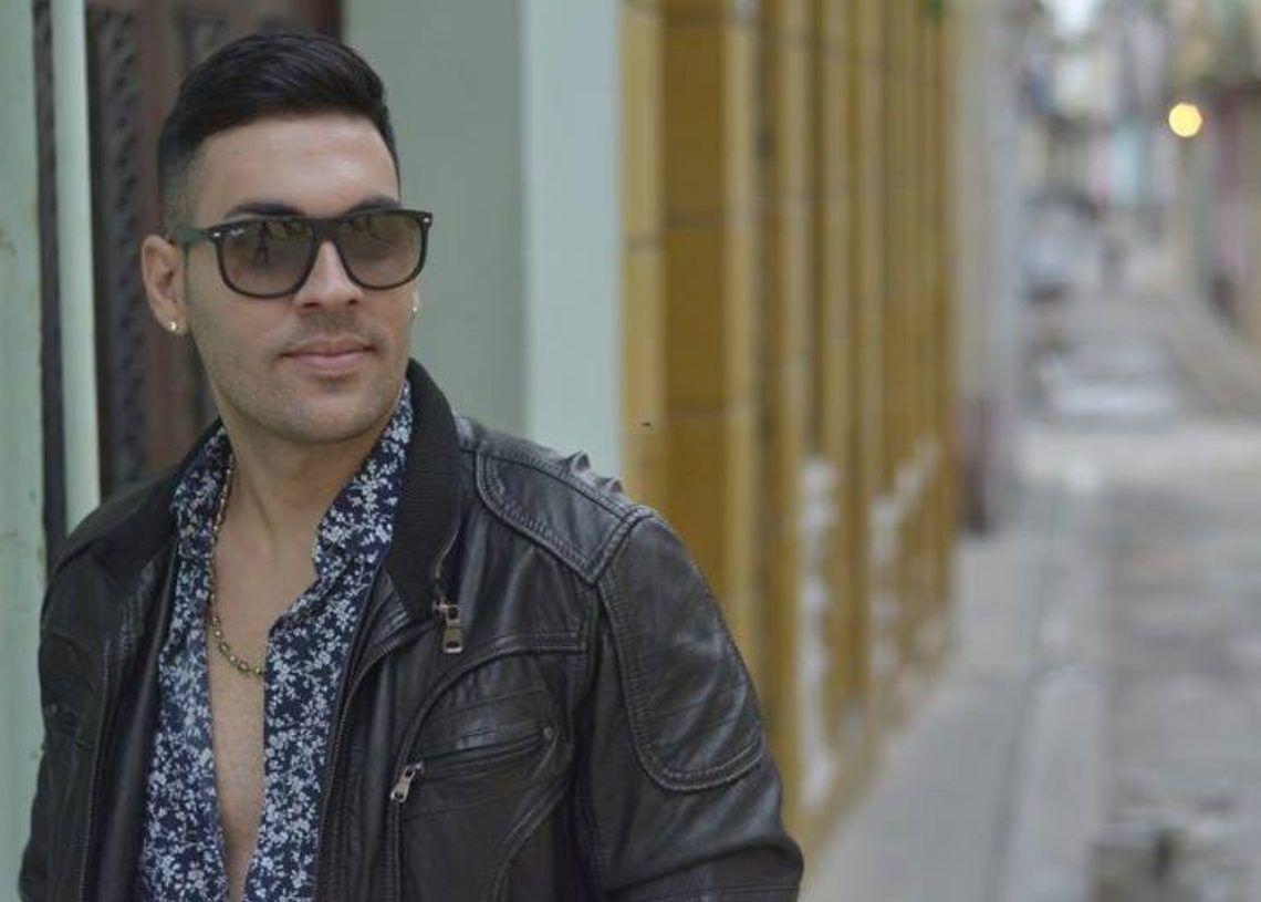 Osvaldo Montero tiene colaboraciones con agrupaciones e interpretes comoAnacaona, Los Ángeles y laCharanga Habanera. Foto: Cortesía del entrevistado.