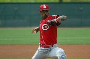 Vladimir Gutiérrez. Foto: BaseballAmerica.com.