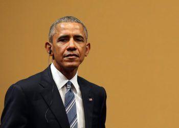 Barack Obama en La Habana, en marzo de 2016. Foto: EFE.