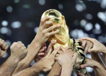 ¿Quién ganará la Copa Mundial de la FIFA 2018? Foto: Bernd Weissbrod / EFE.