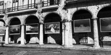 """Montaje de """"...Es la esperanza"""", de Gabriel Guerra Bianchini. Foto: Iván Soca."""