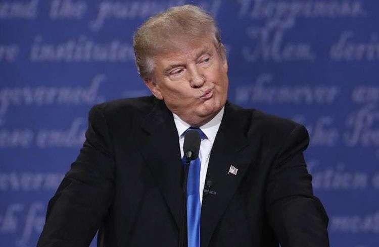 El 8 de noviembre se cumple un año de su elección como presidente de EEUU.