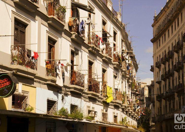 Calle Zanja. Foto: Dazra Novak.