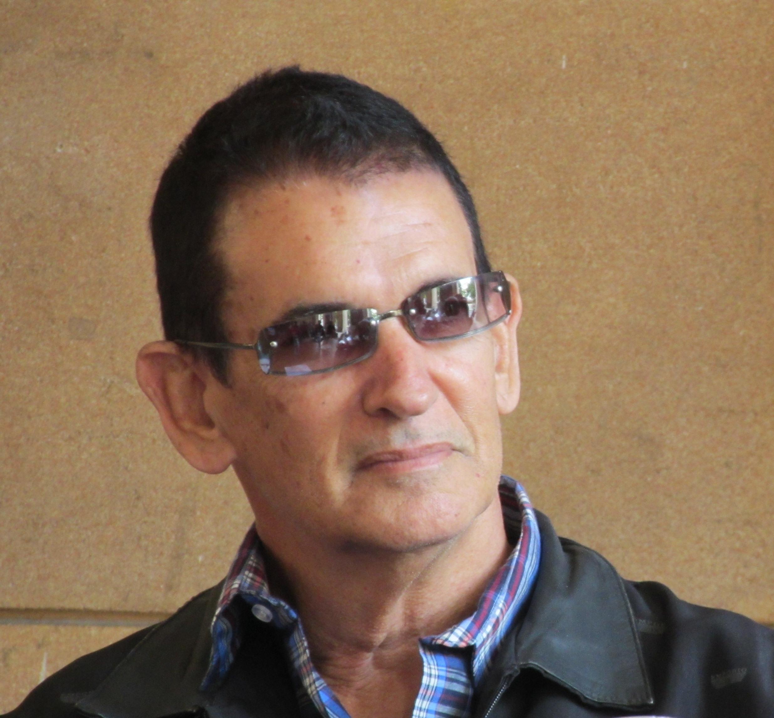 Orlando Carrió