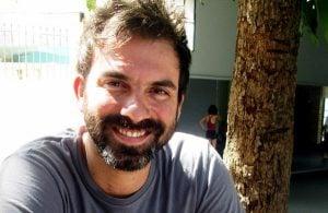 Caleb se hizo muy popular en Cuba con Memorias de un abuelo. Foto: Sundred Suzarte.